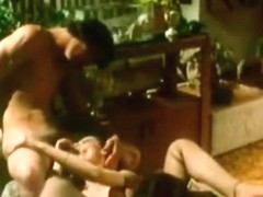 Incredible latin classic movie with Crystal Dawn and T.J. Carson