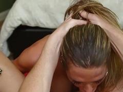 Throated I THROATFUCK Rachel Roxxx!