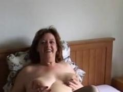 British Non-Professional Fanny