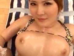 Fabulous Japanese whore Momoka Nishina in Amazing Dildos/Toys, Voyeur JAV video