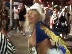 Crazy pornstar in best blonde, outdoor sex video
