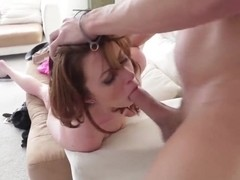 Horny Kelly Anderson meets her neighbor Xander Corvus