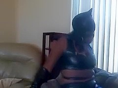 Catwoman Smother
