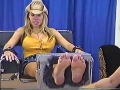 T1cklingParad1se_Miss Ticklish USA (FULL)