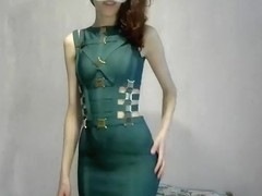 sexyfoxy707 private record 07/04/2015 from chaturbate
