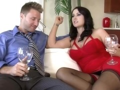 Alexis Grace & Levi Cash in I Have a Wife
