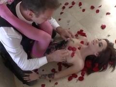 Kierra Winters, Rocco Siffredi in Rocco's Psycho Girls #08, Scene #03