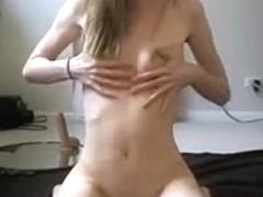 Anabelle Masturbating On Web Camera #02