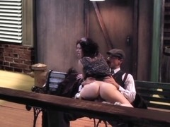 Bell Noire ###ing richard harrows cum