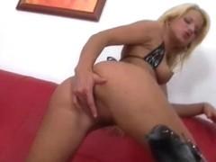 Judit in PornXN video:Milf Whipping