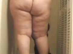LARGE butt vacuum