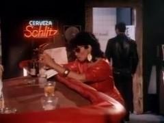 80s Bar Slut