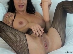 2 mother I'd like to fuck Sex Toy Fucking