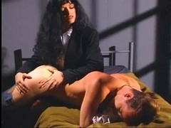 Taboo 15 - Scene three Ariana