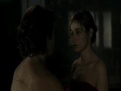 Emmanuelle Béart in A Crime (2006)