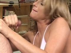 Legal assist fucking her slutty boss