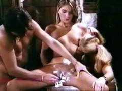 French Classic 70s ( Full Movie Scene)