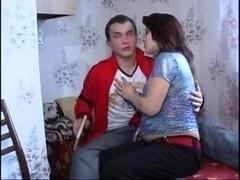 Pregnant Russian