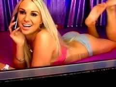 WebGirl - Charming Cara Brett - non undressed