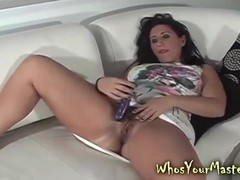 Horny Woman ### Fucks Boyfriend