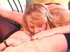 Alicyn Sterling, Avalon, Jamie Leigh in classic xxx movie