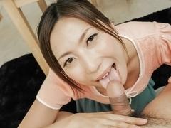 Fabulous Japanese model Mirei Yokoyama in Incredible JAV uncensored Mature video