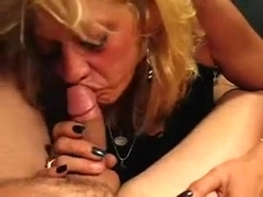 Hubby having sex with another woman