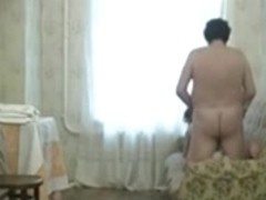 cheating wife who needed rent money fucked on hidden cam