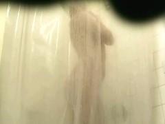 Amateur voyeur show scenes