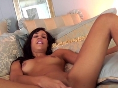Amazing pornstars Jay Taylor, Hope Howell in Fabulous Threesomes, Redhead porn video