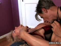 Fabulous pornstar in Amazing HD, Mature porn video