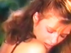 Alicia Monet, Megan Leigh & Nikki Knight