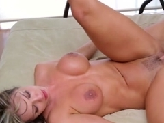 Incredible homemade Doggy Style, Grannies xxx clip