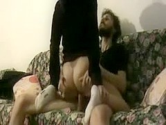 Dirty home made sex video