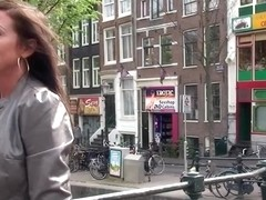 Doggystyled dutch hooker pussyfucked by tourist
