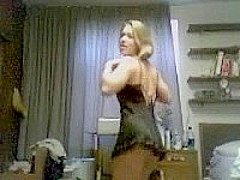Really dirty webcam show