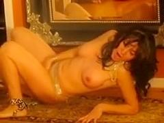 Slut Milf dancing for cum cuckold
