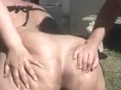 Redhead big beautiful woman-Mother I'd Like To Fuck in Outdoors-double penetration by juvenile Chaps