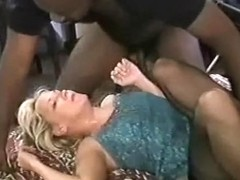 Interracial Slutwife