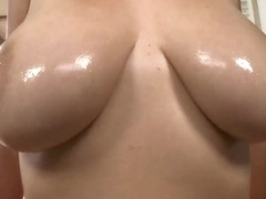 Allison Evers is too young to have such big tits