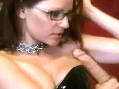 Porn video with sexy fetish and bun humped with sex toy