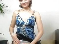 Kirsty Blue - Tugjob