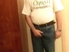 Aged man fuck youthful hotty