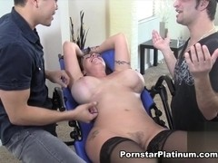 Eva Notty Tickled For The Last Time Part 5