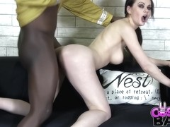 Horny xxx scene Big Tits fantastic will enslaves your mind