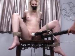Lily Rader - Innocent BDSM - The Submissive Specimen 4