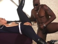 PinkoHD XXX video: Evil hero