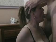 mother I'd like to fuck HEAD #8 (Coarse)