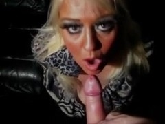 The Cock Sucking Princess (Submissive BBW)