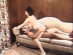 Bella Donna, Brandy Alexandre, Lorelei in vintage sex scene